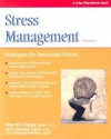 Crisp: Stress Management, Third Edition: Strategies For Emotional Fitness (Crisp 50 Minute) - Merrill Raber, George Dyck