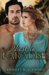 Lost in Paradise (World in Shadows) (Volume 4) - Bridget Blackwood, Simply Styled, Indie-Spired Design