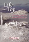Life at the Top: Weather, Wonder & High Cuisine from the Mount Washington Observatory - Eric Pinder