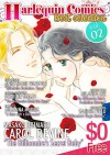 Harlequin Comics Best Selection Vol. 2 - Patricia Seeley, Kakuko Shinozaki