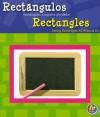 Rectangulos/Rectangles - Sarah L. Schuette