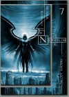 Rise Of The Nephilim - Nicola Rhodes