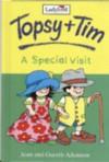 A Special Visit (Topsy+Tim, #5) - Jean Adamson, Gareth Adamson