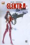 Elektra Asesina (Marvel Graphic Novels: Elektra Assassin) - Frank Miller, Bill Sienkiewicz