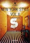 New York Style, Vol. 2 - Taschen, Taschen