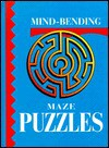 Mind-Bending Maze Puzzles - Lagoon Books