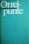 Orrelpunte - Jeanne Goosen