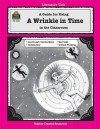 A Guide for Using A Wrinkle in Time in the Classroom (Literature Units) - John Carratello, Patty Carratello, Theresa Wright