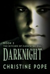 Darknight - Christine Pope