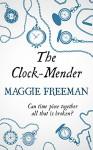 The Clock-Mender - Maggie Freeman