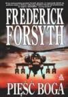 Pięść Boga - Frederick Forsyth