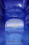 The Thief Lord - Cornelia Funke, Oliver Latsch