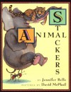 Animal Stackers - Jennifer Belle, David McPhail