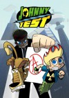 Johnny Test: The Once and Future Johnny - Dale Mettam, Ivan Escalante