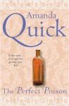 The Perfect Poison - Amanda Quick