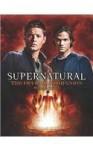 Supernatural: The Official Companion Season 5 - Nicholas Knight