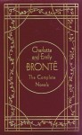 Complete Novels of Charlotte and Emily Bronte - Charlotte Brontë, Emily Brontë