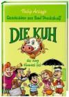 Geschichten aus Bad Dreckskaff - Die Kuh, die vom Himmel fiel - Philip Ardagh, Christian Moser, Harry Rowohlt