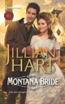 Montana Bride - Jillian Hart