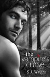 The Vampire's Curse - S.J. Wright