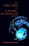 The Structure of Scientific Revolutions [STRUCTURE OF SCIENTIFIC RE -OS] - Thomas S. Kuhn