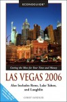 Econoguide Las Vegas, 4th: Also Includes Reno, Lake Tahoe, and Laughlin - Corey Sandler