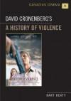 David Cronenberg's A History of Violence (Canadian Cinema) - Bart Beaty