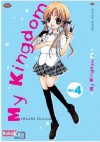 My Kingdom vol. 04 - Chitose Yagami