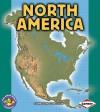 North America - Madeline Donaldson