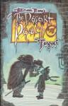 "The Desert Peach, ""Tongue"" - Donna Barr"