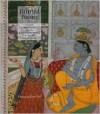 Painted Poems: Rajput Paintings from the Ramesh and Urmil Kapoor Collection - Pratapaditya Pal
