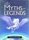 The Children's Book of Myths and Legends - Ronne Randall
