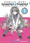Puella Magi Homura Tamura, Vol. 1: ~Parallel Worlds Do Not Remain Parallel Forever~ - Magica Quartet