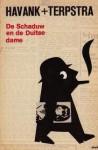 De Schaduw en de Duitse dame - Havank, Pieter Terpstra