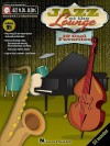 Jazz at the Lounge: 10 Cool Favorites [With CD (Audio)] - Mark Taylor