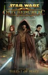 Star Wars: The Old Republic Volume 2 Threat of Peace by Chestney, Rob (2011) Paperback - Rob Chestney