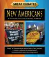New Americans - Geoffrey C Scott Harrison