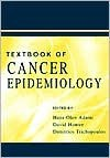 Textbook of Cancer Epidemiology - Dimitrios Trichopoulos, David Hunter