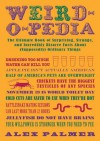Weird-O-Pedia - Alex Palmer