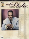 Play the Duke: 11 Ellington Jazz Classics for Trumpet [With CD] - Duke Ellington