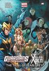Guardians of the Galaxy/All-New X-Men: The Trial of Jean Grey (Marvel Now) - Brian Michael Bendis, Sara Pichelli, Stuart Immonen, David Marquez