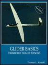Glider Basics from First Flight to Solo - Jack Green