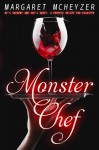 Monster Chef - Margaret McHeyzer