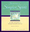 Seeking a simpler spirit - Deborah H. Deford