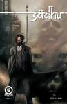 THE SADHU (Series 1), Issue 1 - Deepak Chopra, Shekhar Kapur, Shamik Dasgupta, Jeevan J. Kang