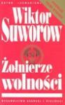 Żołnierze wolności - Wiktor Suworow