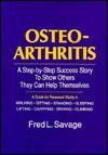 Osteoarthritis - Fred L. Savage