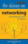 Networking: Maximizing the Power of Numbers - Jim Randel