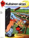 Kultainen sirppi (Asterix, #10) - René Goscinny, Albert Uderzo, Outi Walli