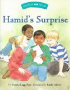 Watch Me Read: Hamid's Surprise - Donna Lugg Pape, Kathryn Mitter